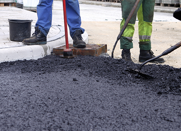 Driveway Paving and Driveway Repair in Bellview, and Gainesville, FL