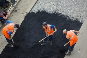 Asphalt and Sealcoating Services